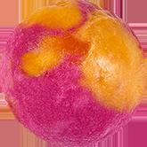 Raspberry Passionfruit Sorbet